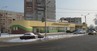 Торговый дом Ново-Вятка ул.Декабристов, г.Ногинск