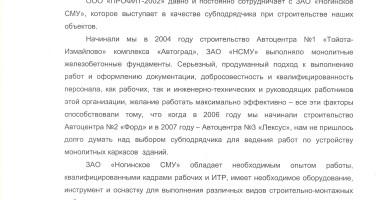 ООО «Профит-2002″